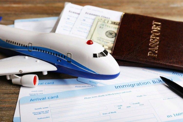 Бронирование недорогих авиабилетов